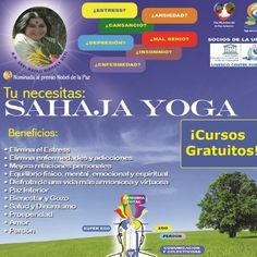 Sahaja Yoga Ecuador