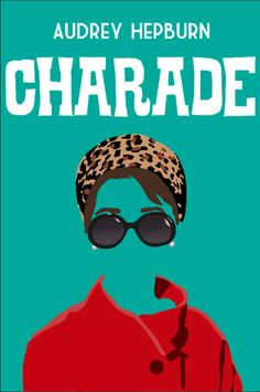 Charade, Stanley Donen, 1963