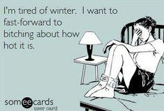 #Winter Blues!!