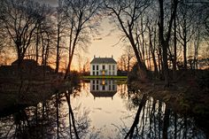 Heiloo, Holland by Allard Schager