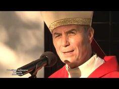 Orbán Napi Katolikus Szentmise,  Bátaszék Celebrálta: Dr. Udvardy György... Captain Hat, Hats, Hat, Hipster Hat