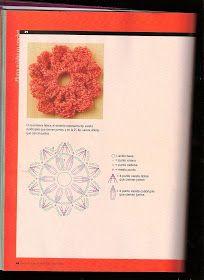 View album on Yandex. Crochet Flowers, Ravelry, Crochet Patterns, Owl, Album, Frame, Blog, Yandex, Leaves