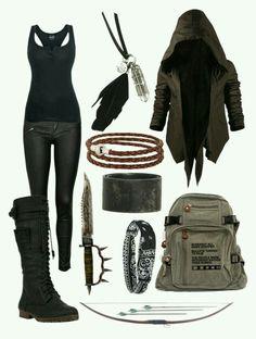 Octavia's style❤