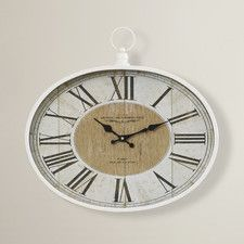Saint-Denis Clock