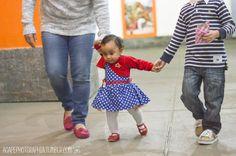 #galinhapintadinha #vestidodemenina #littlegirl