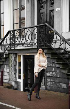 Sweater Weather in Antwerp #thebeautyissue #ShopStyle #ssCollective #MyShopStyle #ootd #mylook #ShopStyleFestival #lookoftheday #currentlywearing #wearitloveit #getthelook #todaysdetails #shopthelook