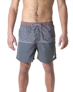 Roses Hybrid Volley Trunk