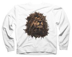 King of the Jungle Sweatshirt