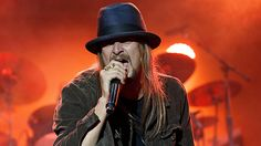 Kid Rock's New 'First Kiss' Album Due Out In February