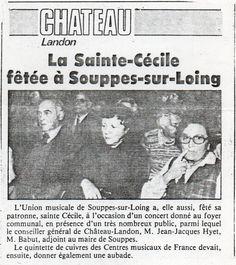 Le Parisien de Seine & Marne - 01.12.1983