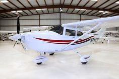 Used Aircraft for sale: airplanes, helicopters, piston and jet. Cessna Aircraft, Used Aircraft For Sale, Cessna 172, Airplane For Sale, Engine Pistons, Paint Schemes, Aviation, Teriyaki Chicken, Aeroplanes