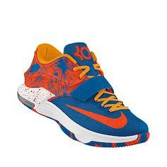 Nike KD7 Thunder