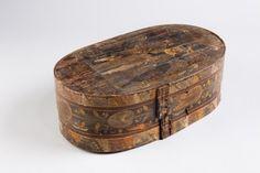 Huwelijksdoos (1760-1790) 1