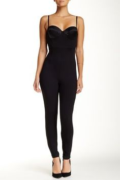 Sweetheart Catsuit