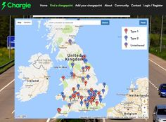 Chargie Opens Bookable Electric Car Charging Service In UK — Aims For International Market