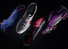 www.asportinglife.co #nike #soccerboots