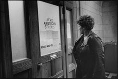 Jill Krementz Photo Journal - Toni Morrison at B&N