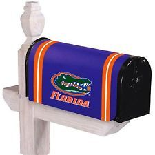 University of Florida Gators Magnetic Mailbox Cover NCAA Licensed