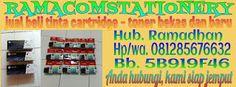 Jual Beli Tinta Cartridge, Toner Bekas dan Baru: Jual Beli Tinta Catridge Dan Toner Surabaya