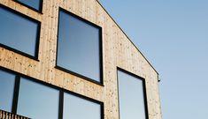 Wood, on siteInspire: a showcase of the best web design inspiration. News Web Design, Ui Design, Woods, Garage Doors, Mirror, Frame, Outdoor Decor, Furniture, Home Decor