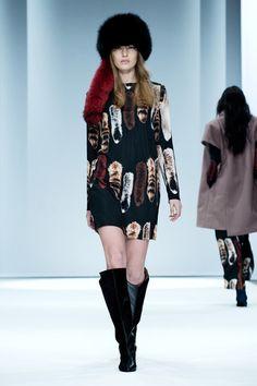 Carin Wester F/W 2013, Stockholm Fashion Week