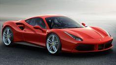 Unveiled: 2016 Ferrari 488 GTB - Read more: http://tagmyride.mobi/unveiled-2016-ferrari-488-gtb/ #automotive #tagmyride