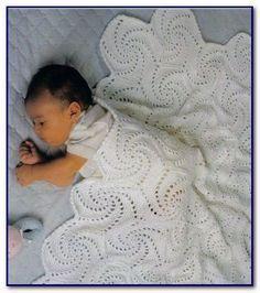 copertina neonato | Hobby lavori femminili - ricamo - uncinetto - maglia