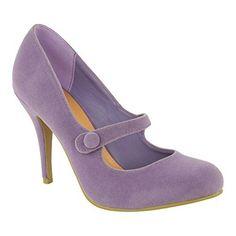 Escarpins Femme Bas Moyen Haut Talon Lanière Cheville #Escarpins #chaussures http://allurechaussure.com/escarpins-femme-bas-moyen-haut-talon-laniere-cheville/