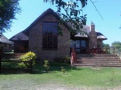 River Lodge on the Vaal River is a thatched self-catering accommodation cottage that sleeps up to Secure and child-freindly. Situated between Parys and Vanderbijlpark. River Lodge, Free State, Undercover, Cry, South Africa, Catering, Bedrooms, Loft, Sleep