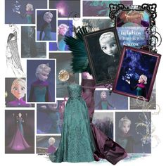 """""""The Wind is Howling Like This Swirling Storm Inside. Couldn't Keep It In, Heaven Knows I've Tried."""" by missm26 on Polyvore"""