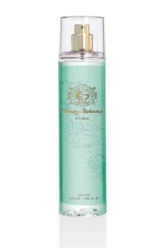 Citrus scent: Women's Tommy Bahama Martinique Body Spray - 8.0 fl. oz. on @HauteLook