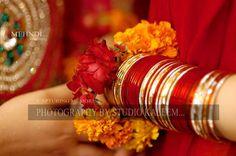 Mehndi ceremony  WEDDINGS PHOTOGRAPHY BY STUDIO KALEEM..