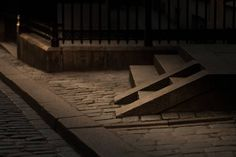 A simple stairway to darkness. Don't lose grip. #holdon #sadness #stockholm #sthlm #stair