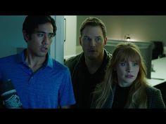 Jurassic World: Fallen Kingdom - Trailer Thursday (Zach King Trailer Tease) (HD) Chris Pratt, Bryce Dallas Howard - JURASSIC WORLD: FALLEN KINGDOM - See the trailer this Thursday. In Theaters June 22, 2018  | Universal Pictures