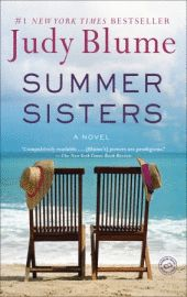 As a long-time Judy Blume fan, Summer Sisters is one of my favourite beach reads.