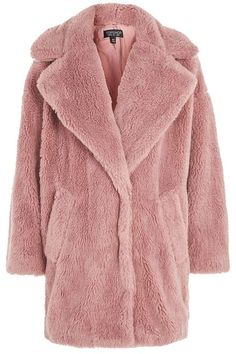 These are the best faux fur coats to shop for the upcoming season: