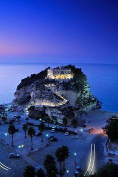 Calabria - Tropea, IT