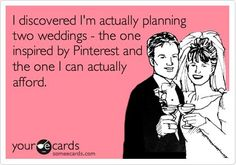 Image result for wedding planning funny