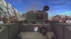 「Girls und Panzer」の画像検索結果