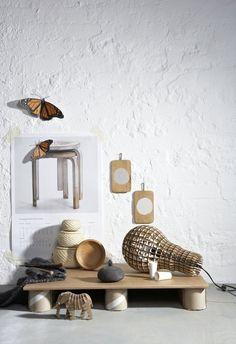 Styling by Jenni Juurinen