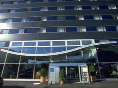 ZURICH HOTEL, SWITZERLAND: NOVOTEL ZURICH CITY-WEST HOTEL (4) (5.GEWERBESCHUL...