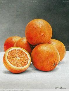 Dulce citrico...