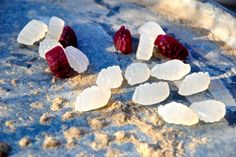 Awarded as 'Most original gift of 2014':  The Real WINE gum, flavours of Chardonnay & Merlot  www.therealwinegum.com