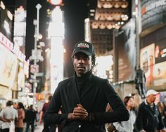 Blood Orange: Hitting the Right Notes | The FADER