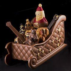 Slitta con cioccolatini < Pensieri < Natale 2017 < Collezione completa < Pasticceria < Antoniazzi