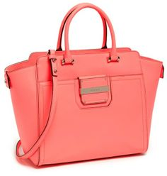 Milly 'Colby' Leather Tote, Extra Large on shopstyle.co.uk