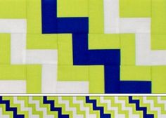 Row #7 - Chattanooga for AQS QuiltWeek® Row Quilt, free download.