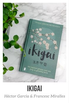 In het prachtige boek 'Ikigai' maak je kennis met de eeuwelingen in Ogimi in Japan en leer je de geheimen van een lang, gezond en gelukkig leven en het vinden van jouw lotsbestemming.