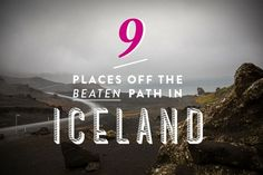 It is quite clear that Iceland is the place to be right now, it seems like everyone knows someone who has recently been to Iceland! I like to think I started this trend, but I have a feeling it has something to do with how beautiful Iceland is. With popularity comes a price though and … … Continue reading →