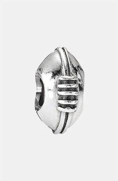 Anniversaire .925 Sterling Silver European Charm Bead A1